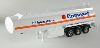 REMORQUE TOLE camion JOAL 1.50