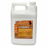 Cyonara Lambda Pour-on Topical Insecticide 1 Gal For Lice Horn Flies On Cattle
