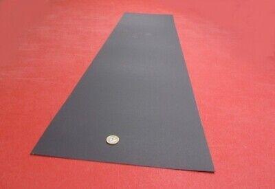 """2 Unit P3 Texture Kydex T Sheet Black .028/"""" Thick x 24/"""" Wide x 48/"""" Length"""