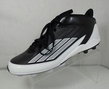 timeless design c5c31 e38a7 Adidas Blast 2 MD 5 8 Mens Size 12 Football Cleats Shoes Black White