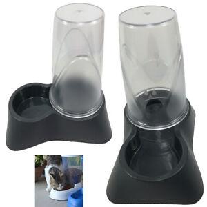 Dosatore-Croccantini-Cane-Gatto-Ciotola-Mangime-Dispenser-Acqua-Crocchette-976