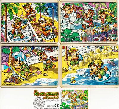 Superpuzzle Kukomons PUZZLE alle BPZ i