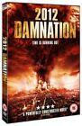 2012 Damnation (DVD, 2012)