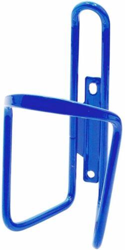 Etc Bouteille Cage Alliage 6 mm bleu