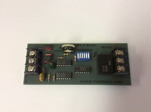 TIME-amp-MODE-SELECTOR-MODEL-UT-1-ALARM-CONTROL-CORP