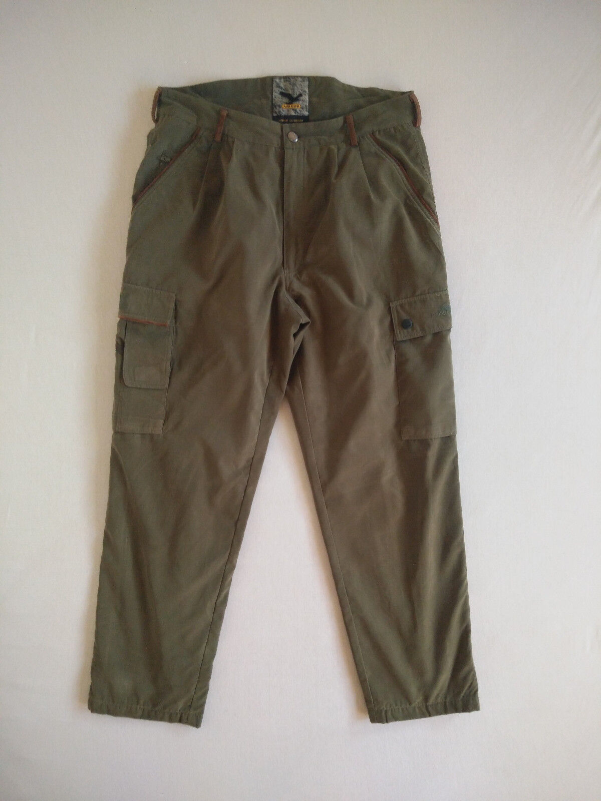 SALEWA Military Outdoor Hunting Hiking  Workwear Pants Trousers 52 EU, 36 US, XL  for wholesale