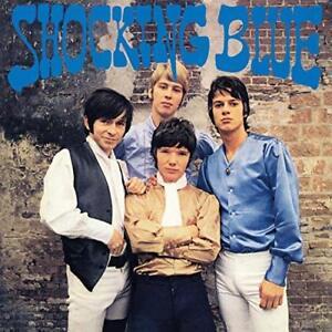 Lp Shocking Blue Shocking Blue Coloured Uk Import Vinyl