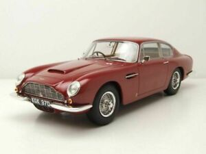 Aston Martin DB6 maroon (rot) 1964 - 1:18 Cult Scale limited