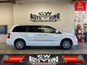 2014 Chrysler Town & Country 4dr Wgn Touring w-Leather