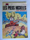 LES PIEDS NICKELES CHEZ ZIGOMAR II n° 76 en EO 1973