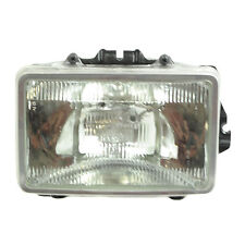 RH Right Wagner 4651 Halogen Sealed Beam Bulb Headlight 4 x 6 16508077