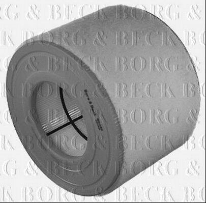 2.0TDI 3//11 /> BFA2359 Borg /& Beck Filtre à air pour Audi A6 2.0 TFSI