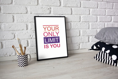 Minimalist Wall Art Minimalist Photo Bedroom Pictures Your Only Limit Is You