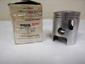 Cache Original Yamaha Piston 273-11637-60 Blpyshtj-08000558-805319566