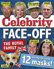 Celebrity Face-off: The Royals: 12 Ready-to-Wear Masks of the Royal Family by Carlton Books Ltd (Mixed media product, 2012)