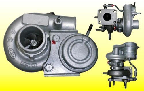 Elantra 2.0 CRDi 83Kw D4EA 49173-02412 28231-27000 Turbolader Hyundai Santa FE