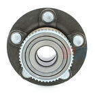 Wheel Bearing and Hub Assembly Rear WJB WA512162