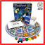 Trivial-Pursuit-Disney-Edition-Vintage-1999-Family-Board-Game-Incomplete-Hasbro thumbnail 1