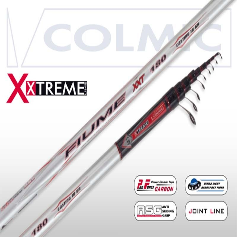 COLMIC FIUME XXT 180 BOLOGNESE