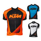 Ktm 2016 Cycling jersey only new summer mtb bike cycling clothing sport bicycle