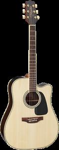 Takamine-GD51CEN2-Westerngitarre
