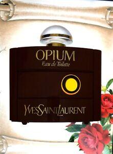 Vintage-Opium-YSL-034-Paris-034-era-40-ml-left-Edt-SPLASH-women-perfume