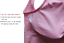 thumbnail 4 - Cabales Women's 3-Pack Seamless Wireless Sports Bra W/Removable Pads 3 Colors L