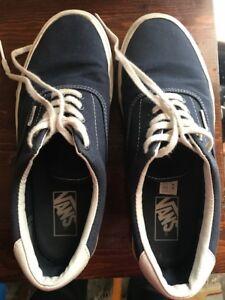 N Colore Bianco Vans 42 Blu Scarpe 7wx4qnR