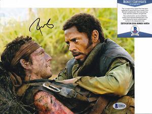 Robert-Downey-Jr-Ironman-Tropic-of-Thunder-Signed-8x10-Photo-Beckett-BAS-COA