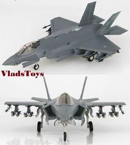 Hobby-Master-1-72-F-35A-II-JSF-Italiana-32-Stormo-13-Gruppo-MM7332-HA4416