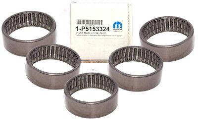 MICHIGAN 77 P-Series Main Bearing Small Block Mopar Kit P//N MS1344P