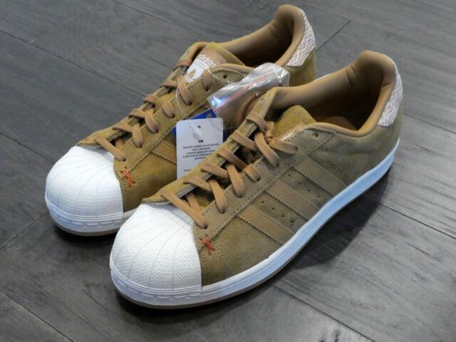 b4d041e54 Adidas Superstar Winter Shelltoe shell toe shoes new sneakers B27574 mens