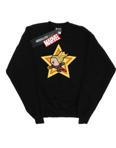 Felpa Uomo Uomo Captain Felpa Captain Marvel Marvel Uomo Kawaii Kawaii Marvel Kawaii Captain wxqazTn7IZ