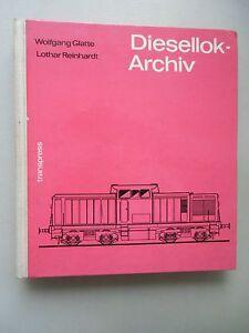 Diesellok-Archiv-Diesellokomotiven-der-Deutschen-Reichsbahn-Gesellschaft-1970
