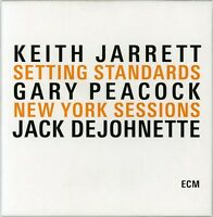 Keith Jarrett - Setting Standards [new Cd] Boxed Set, Special Packaging on Sale