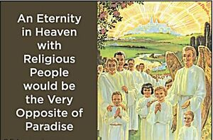 An-Eternity-In-Heaven-With-Religious-People-funny-fridge-magnet-ep-REDUCED