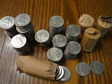 Eisenhower Dollar - Ike Coins - Lots of 10 Coins Each