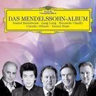 Das Mendelssohn-Album (Excellence) von Barenboim,Abbado (2016)