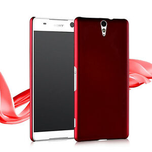 classic fit 10204 8a27e Details about 6.0for Sony Xperia C5 Ultra Case For Sony Xperia C5 Ultra  dual Back Cover Case