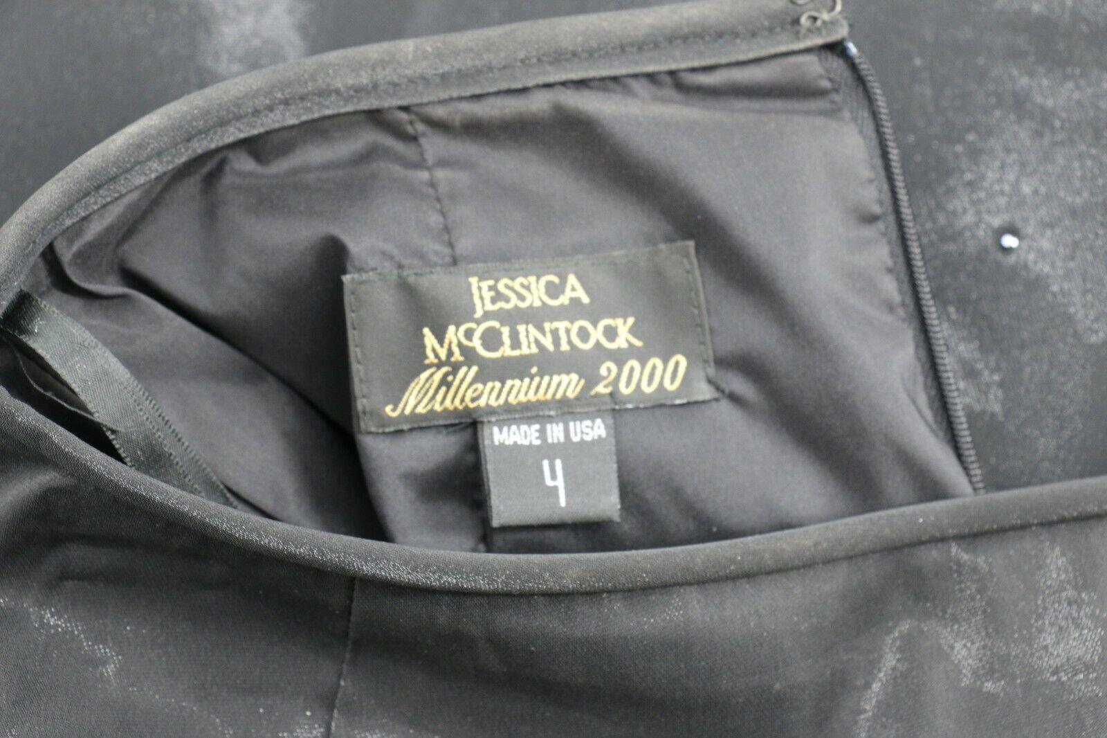 Jessica McClintock for Gunne Sax Millennium 2000 … - image 7