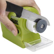 Item 6 New Electric Sharpener For Kitchen Knife Knives Scissors Blades Straight Razor