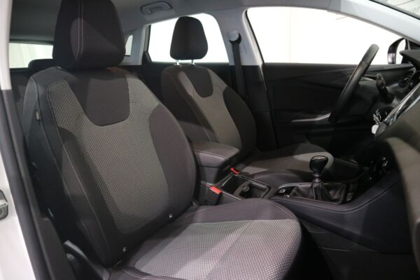 Opel Grandland X 1,2 T 130 Impress billede 11