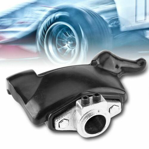 Black Tire Changer Machine Plastic Nylon Mount Demount Duck Head Kit NEW