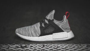 best authentic a383a d41d6 Details about Adidas NMD XR1 Hexagon Mesh Onix Grey Size 13.5. S76852.  ultra boost jd sports
