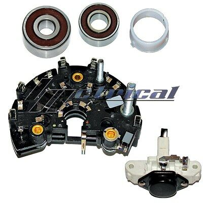 ALTERNATOR REPAIR KIT For LAND ROVER DISCOVERY DISCOVERY II 2 4 0L 4 6L V8  99-04 | eBay