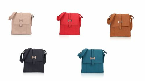 Ladies Gessy Faux Leather Shoulder Bag Evening Shoulder Bag