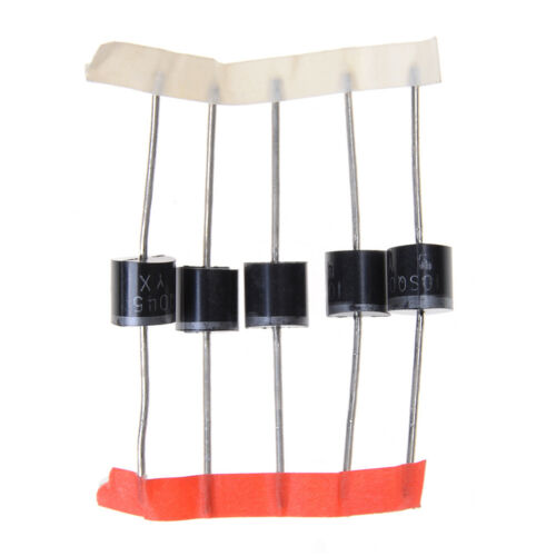 10pc NEW 10SQ045 10A 45V 10AMP Schottky Rectifiers Diode for solar panel EevsAB