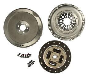 Clutch + Solid Flywheel Conversion Kit - fits Audi, Seat, Skoda, VW 2.0 TDi