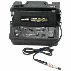 Best R 1234yf Refrigerant Industrial Hvac System Leak Detectors Ebay