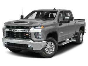 2022 Chevrolet Silverado 2500 LT